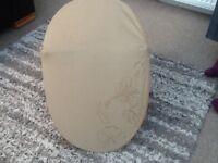 Sunshade for pushchair
