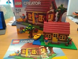 LEGO Creator 5766 - Complete Boxed Set - Excellent Condition