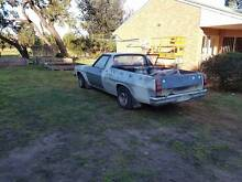 1983 Holden WB Kingswood Ute Warragul Baw Baw Area Preview