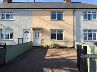 2 bedroom house in New Cross Road, Stamford, PE9 (2 bed)
