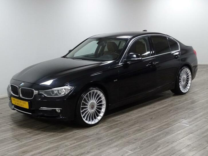 BMW 3-Serie 320D Automaat High executive M-sport