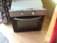 Built in oven currys electric