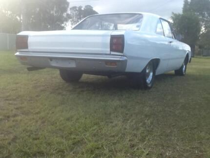 1970 Chrysler Valiant Vf hardtop or 2 door / dodge - Holden -ford Caboolture Caboolture Area Preview