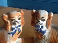 Wally dogs very good condition, no chips