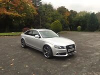 2008 Audi A4 2.0 Tdi SE ....Finance Available