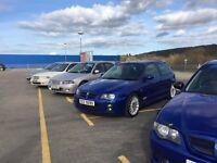 Rover / MG Rover meet - 07/08/17