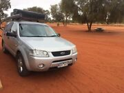 Ford Territory 2005 AWD with RWC REGO Maffra Wellington Area Preview