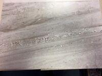 Silverstone Dark Grey Gloss 30x45