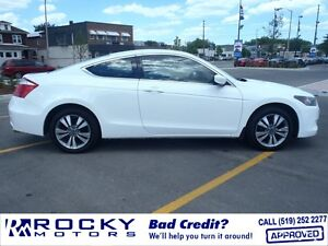 2010 Honda Accord EX Windsor Region Ontario image 7