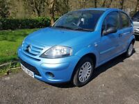 STUNNING CITROEN C3 1.4 IDEAL FIRST CAR CHEAP ON FUEL TAX AND INSURANCE VERY CLEAN THROUGHOUT