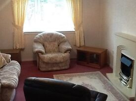 2 Bedroom spacious ground floor flat (Maisonette) centrally located in Falkirk 385 pounds per month
