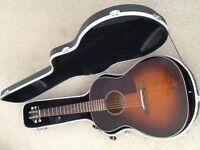 K Yairi G1 F guitar