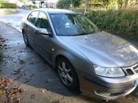 Saab 93 vector sports 1.9 tid 150bhp car for sale or possibly swap