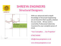 Structural Engineering Services - Shreeya Engineers