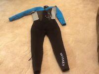 Odyssey wetsuit