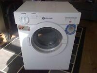 3kg white knight dryer