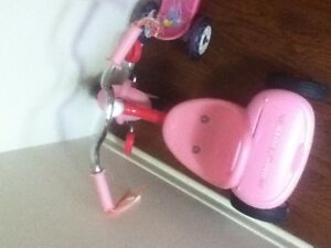 Little girls bike!