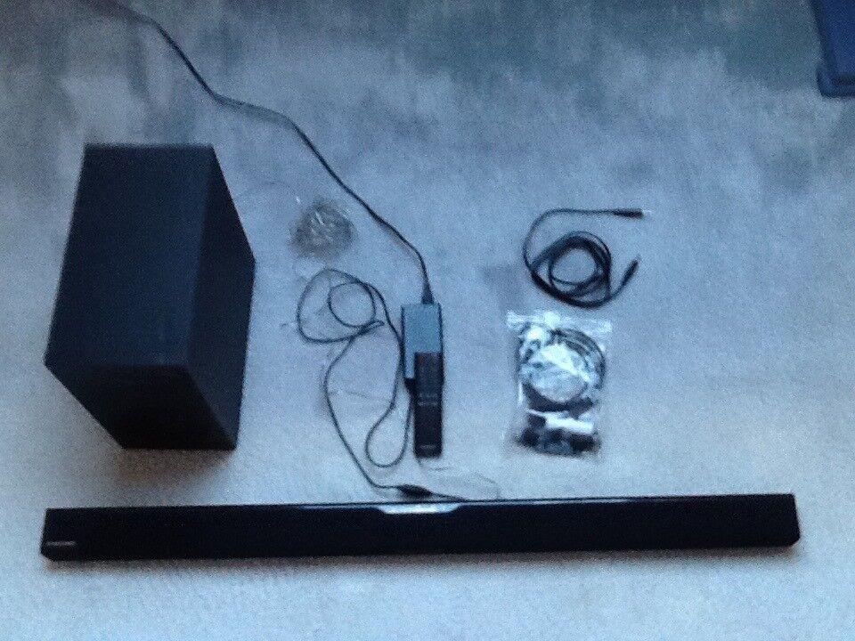 SAMSUNG HW-J355 30W Sound Bar.