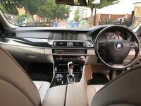 BMW 520D SE SPORT AUTOMATIC 2011