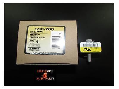 DORMAN 590 200 Front Impact Air Bag Sensor LIFETIME WARRANTY
