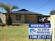 Nuzone Roofing & Gutters Perth Northern Midlands Preview