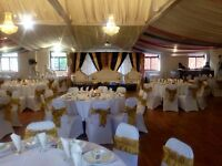 Asian Wedding Stages for Hire