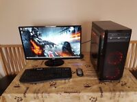 Gaming Core i7 PC