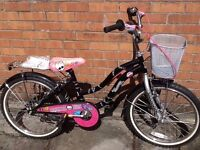 Monster High Girls Bicycle