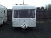 1999 coachman genius 4 berth end changing room
