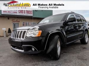 2008 Jeep Grand Cherokee Laredo