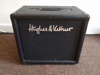 Hughes & Kettner TM 110 1x10 Guitar Speaker Cabinet