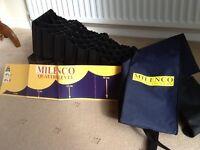 Millenco Quattro levelling ramps