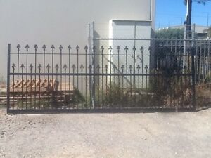 Sliding gate Taperoo Port Adelaide Area Preview
