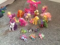 My little pony bundle great condition