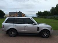 RANGE ROVER VOUGE 2012 FACELIFT UPGRADE / MAY PX OR SWAP