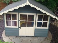 Shire Pixie Wooden Playhouse