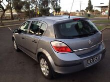 2005 Automatic Holden Astra low kilometre Dandenong Greater Dandenong Preview