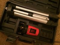Forged Steel Laser Level