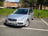 FORD FOCUS 1.6 SPORT - LOW MILES