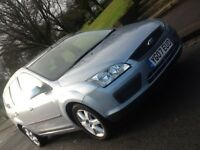 2007 FORD FOCUS 1.6 LX AUTOMATIC ESTATE WITH LOW MILEAGE