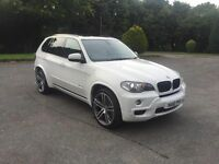 2010 Bmw X5 xDrive 30d M Sport Auto....Finance Available