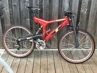 K2 Proflex Mountain bike