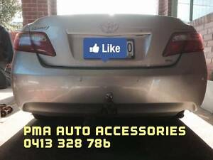 PMA AUTO ACCESSORIES PARKING SENSORS FULLY INSTALLED MELBOURNE Melbourne Region Preview