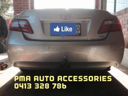 PMA AUTO ACCESSORIES PARKING SENSORS FULLY INSTALLED MELBOURNE Blackburn Whitehorse Area Preview