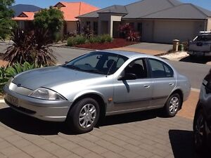 FORD AU 1999 AUTO SEDAN DUAL FUEL Seaford Meadows Morphett Vale Area Preview