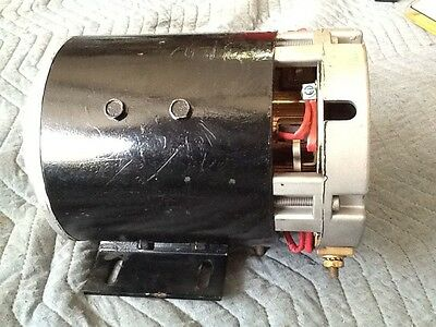 Prestolite Mko 4015 Electric Lift Truck Dc Forklift Pump Motor Refurbished