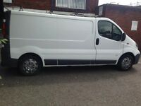 VAUXHALL VIVARO Parts for sale any part avilable All parts available at reasonable prices