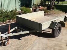 6x4 trailer Lynwood Canning Area Preview