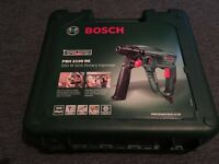 Bosch PBH 2100 RE Rotary SDS Hammer Drill & Case