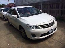 Toyota corolla Dandenong Greater Dandenong Preview